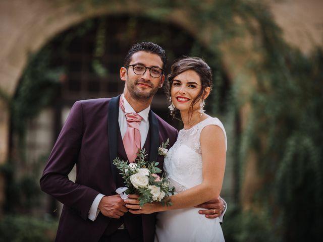 Le mariage de Norman et Manon à Villeneuvette, Hérault 26
