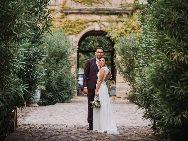 Le mariage de Norman et Manon à Villeneuvette, Hérault 28