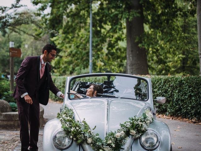 Le mariage de Norman et Manon à Villeneuvette, Hérault 35