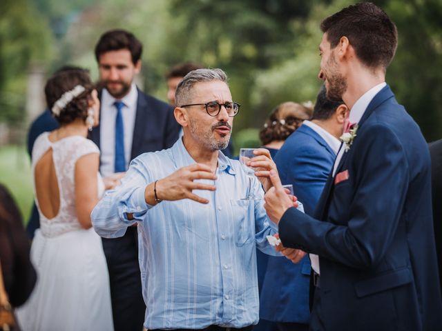 Le mariage de Norman et Manon à Villeneuvette, Hérault 45