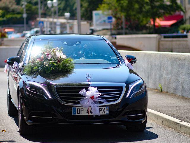 Le mariage de Jérôme et Mikaëlle à Nice, Alpes-Maritimes 3