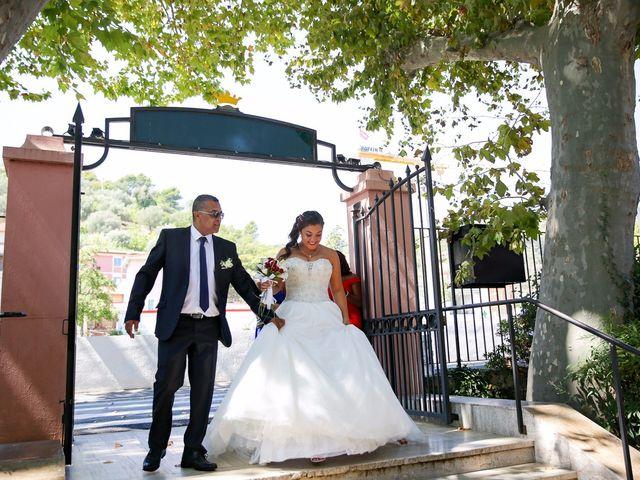 Le mariage de Jérôme et Mikaëlle à Nice, Alpes-Maritimes 4