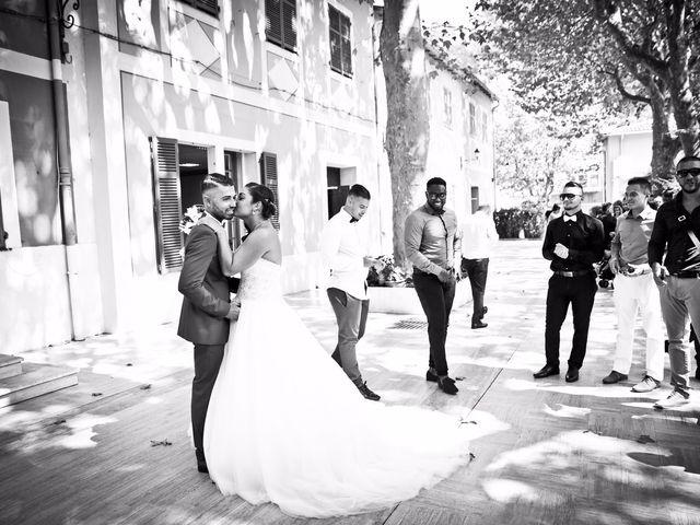 Le mariage de Jérôme et Mikaëlle à Nice, Alpes-Maritimes 6