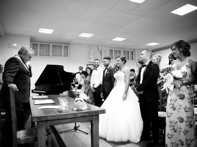 Le mariage de Jérôme et Mikaëlle à Nice, Alpes-Maritimes 9