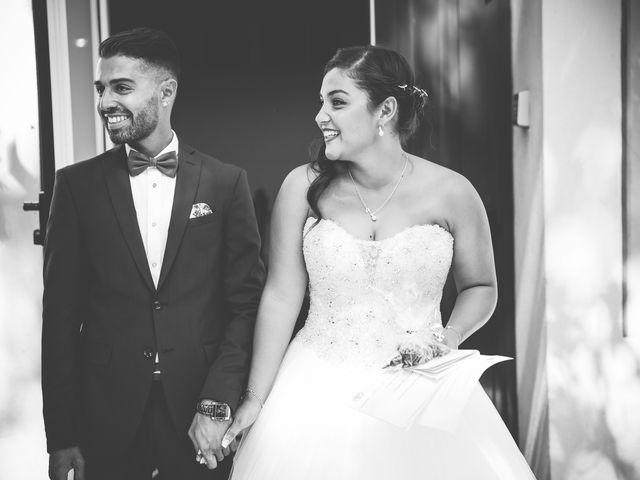 Le mariage de Jérôme et Mikaëlle à Nice, Alpes-Maritimes 34