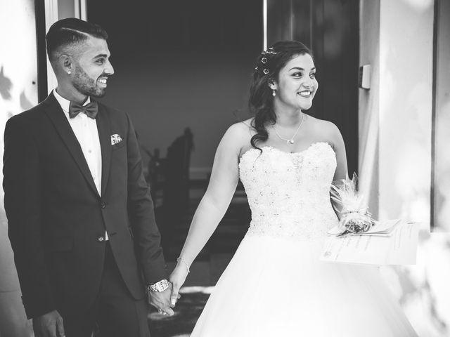 Le mariage de Jérôme et Mikaëlle à Nice, Alpes-Maritimes 35