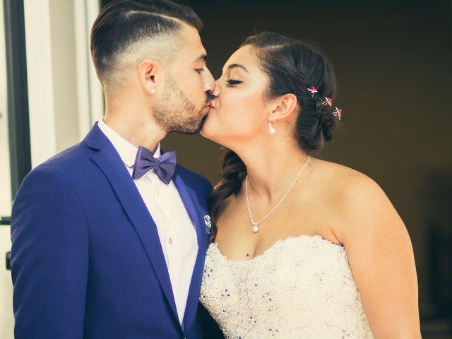 Le mariage de Jérôme et Mikaëlle à Nice, Alpes-Maritimes 36