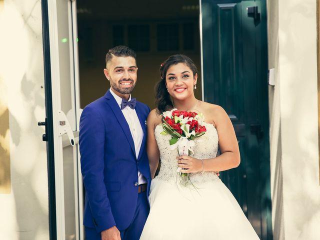 Le mariage de Jérôme et Mikaëlle à Nice, Alpes-Maritimes 37