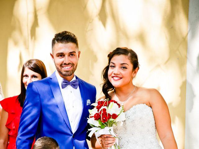 Le mariage de Jérôme et Mikaëlle à Nice, Alpes-Maritimes 38