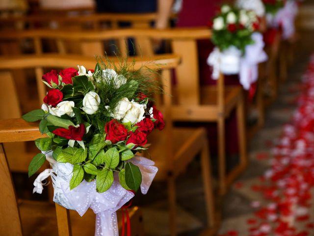 Le mariage de Jérôme et Mikaëlle à Nice, Alpes-Maritimes 46