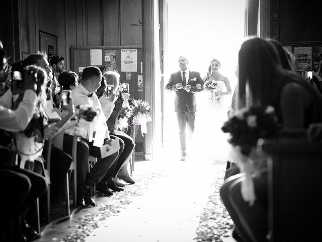 Le mariage de Jérôme et Mikaëlle à Nice, Alpes-Maritimes 47