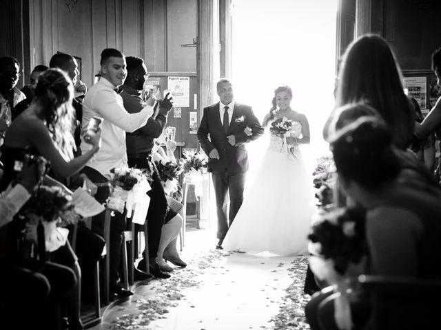 Le mariage de Jérôme et Mikaëlle à Nice, Alpes-Maritimes 48