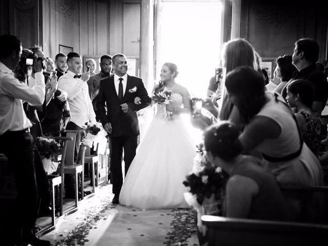 Le mariage de Jérôme et Mikaëlle à Nice, Alpes-Maritimes 50