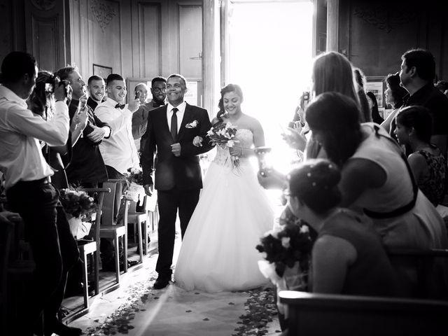 Le mariage de Jérôme et Mikaëlle à Nice, Alpes-Maritimes 51