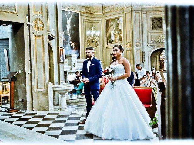 Le mariage de Jérôme et Mikaëlle à Nice, Alpes-Maritimes 52