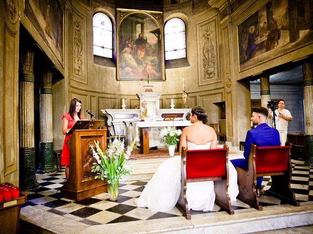 Le mariage de Jérôme et Mikaëlle à Nice, Alpes-Maritimes 53