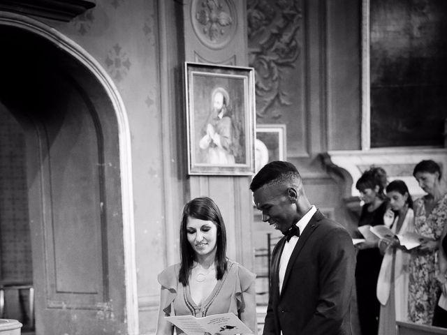 Le mariage de Jérôme et Mikaëlle à Nice, Alpes-Maritimes 56
