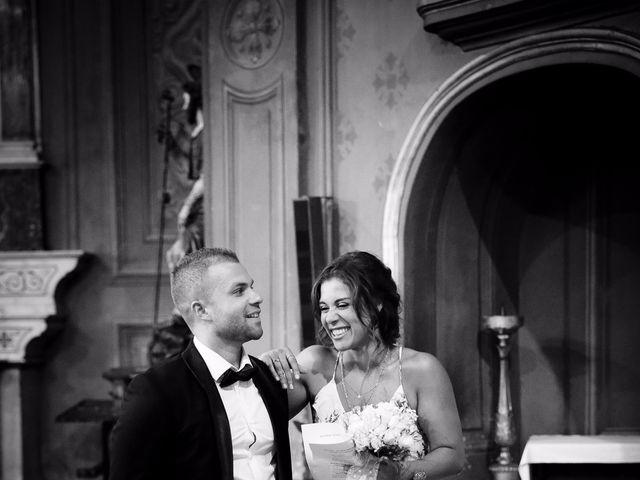 Le mariage de Jérôme et Mikaëlle à Nice, Alpes-Maritimes 57