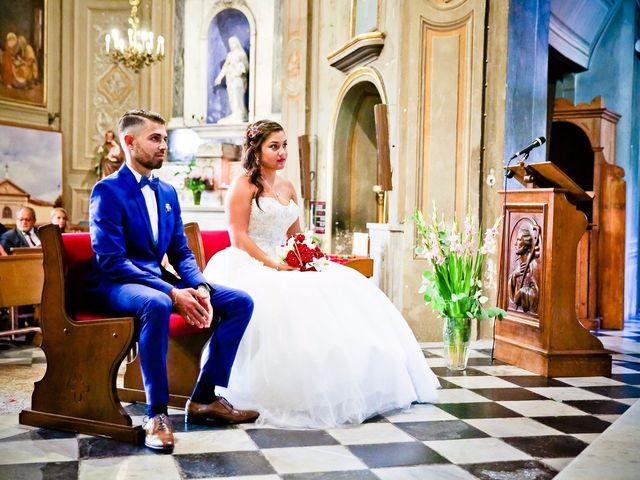 Le mariage de Jérôme et Mikaëlle à Nice, Alpes-Maritimes 58