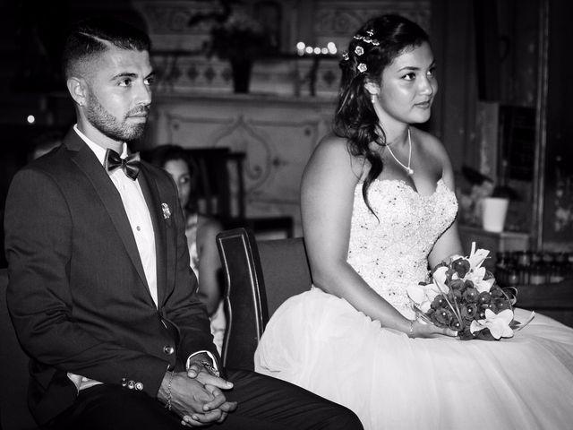 Le mariage de Jérôme et Mikaëlle à Nice, Alpes-Maritimes 59
