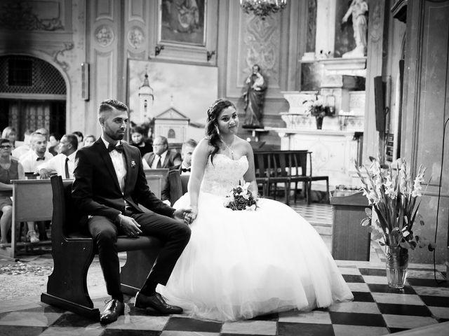 Le mariage de Jérôme et Mikaëlle à Nice, Alpes-Maritimes 62