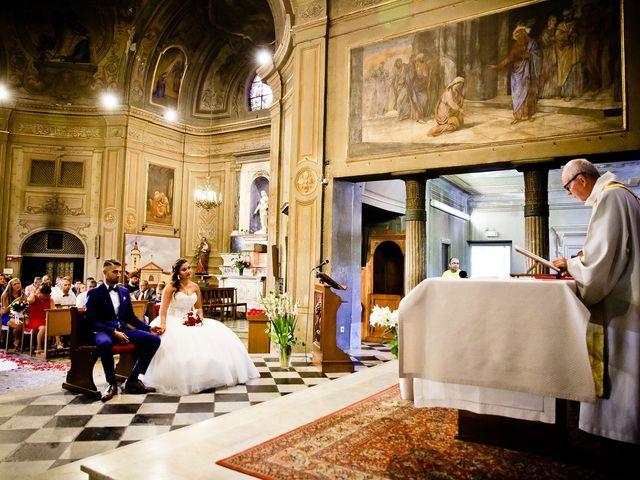 Le mariage de Jérôme et Mikaëlle à Nice, Alpes-Maritimes 63