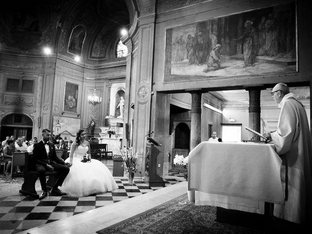 Le mariage de Jérôme et Mikaëlle à Nice, Alpes-Maritimes 64