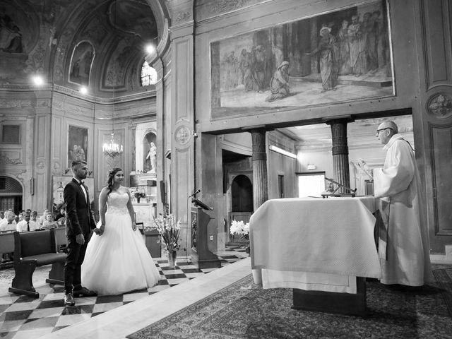 Le mariage de Jérôme et Mikaëlle à Nice, Alpes-Maritimes 67
