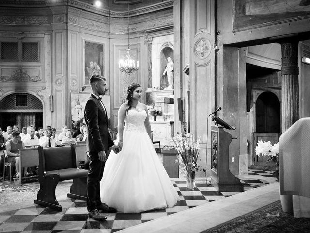 Le mariage de Jérôme et Mikaëlle à Nice, Alpes-Maritimes 68