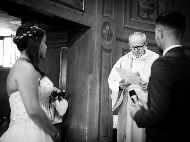 Le mariage de Jérôme et Mikaëlle à Nice, Alpes-Maritimes 71