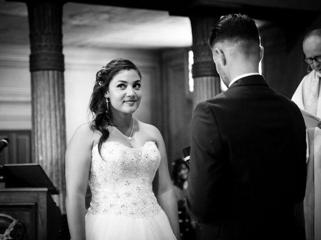 Le mariage de Jérôme et Mikaëlle à Nice, Alpes-Maritimes 73