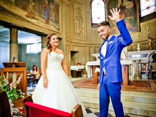 Le mariage de Jérôme et Mikaëlle à Nice, Alpes-Maritimes 74