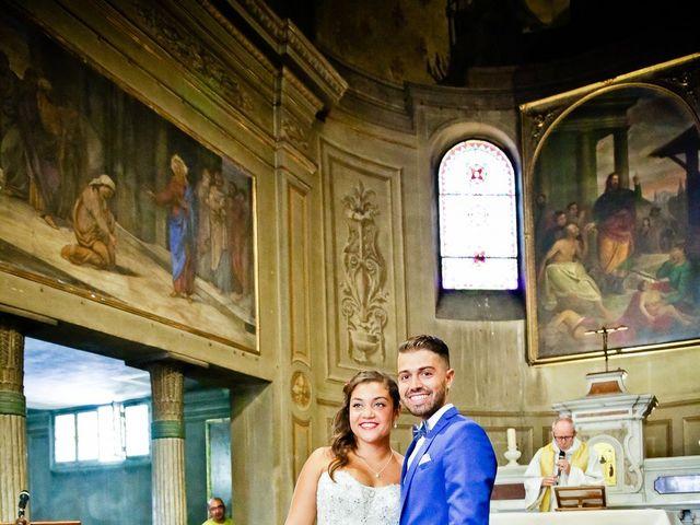 Le mariage de Jérôme et Mikaëlle à Nice, Alpes-Maritimes 75