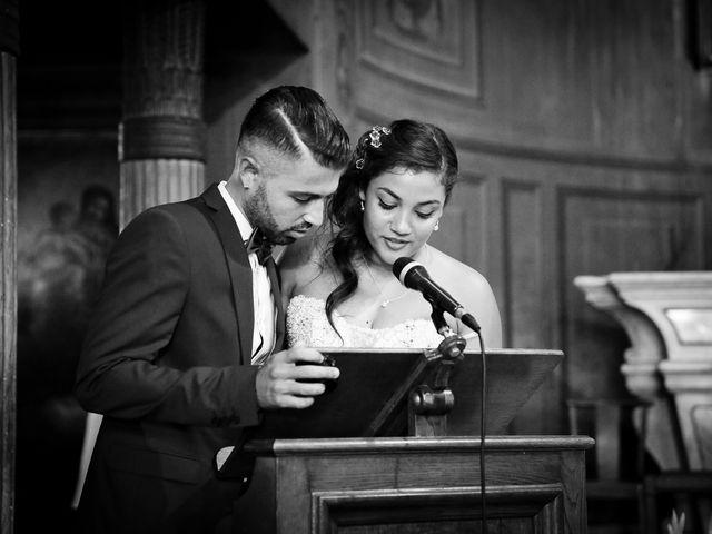 Le mariage de Jérôme et Mikaëlle à Nice, Alpes-Maritimes 77