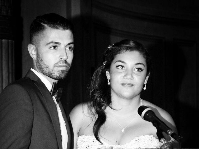 Le mariage de Jérôme et Mikaëlle à Nice, Alpes-Maritimes 78
