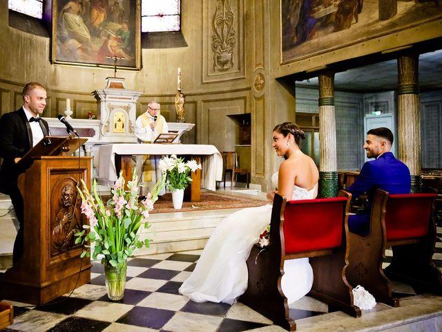 Le mariage de Jérôme et Mikaëlle à Nice, Alpes-Maritimes 80