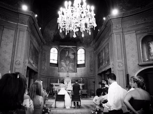 Le mariage de Jérôme et Mikaëlle à Nice, Alpes-Maritimes 82