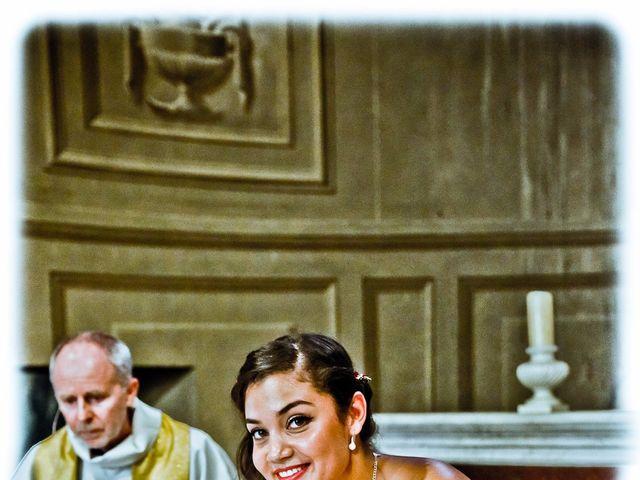 Le mariage de Jérôme et Mikaëlle à Nice, Alpes-Maritimes 84