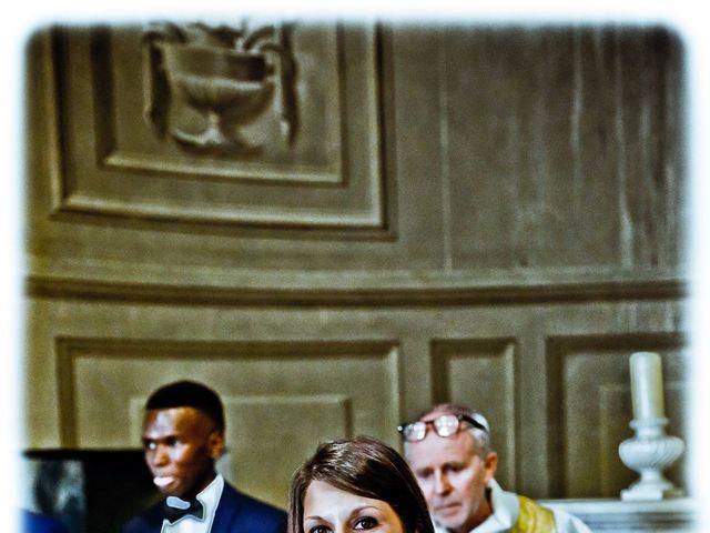 Le mariage de Jérôme et Mikaëlle à Nice, Alpes-Maritimes 89