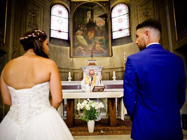 Le mariage de Jérôme et Mikaëlle à Nice, Alpes-Maritimes 90