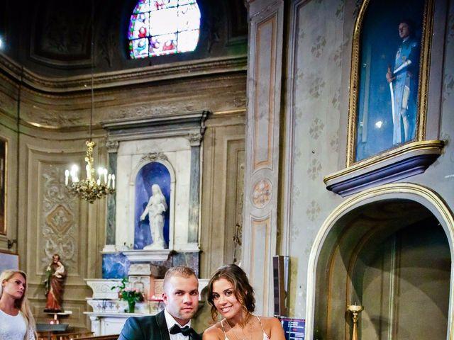 Le mariage de Jérôme et Mikaëlle à Nice, Alpes-Maritimes 91