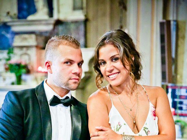 Le mariage de Jérôme et Mikaëlle à Nice, Alpes-Maritimes 92