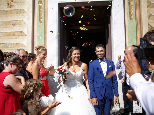 Le mariage de Jérôme et Mikaëlle à Nice, Alpes-Maritimes 96