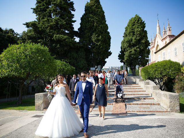 Le mariage de Jérôme et Mikaëlle à Nice, Alpes-Maritimes 103