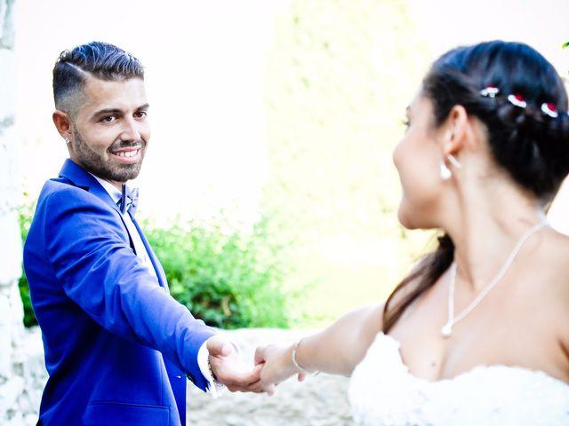 Le mariage de Jérôme et Mikaëlle à Nice, Alpes-Maritimes 130