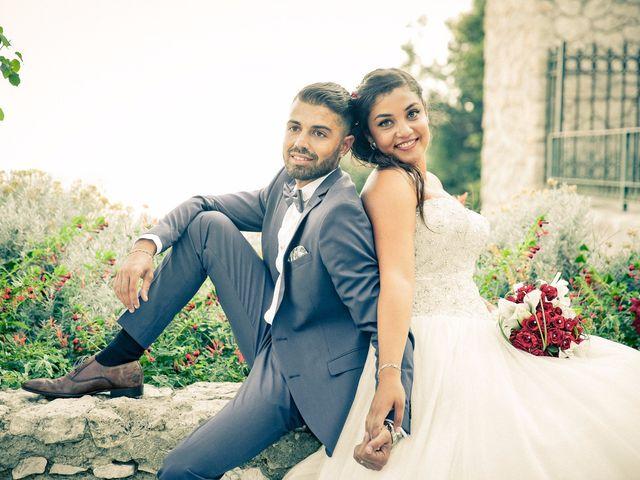Le mariage de Jérôme et Mikaëlle à Nice, Alpes-Maritimes 134
