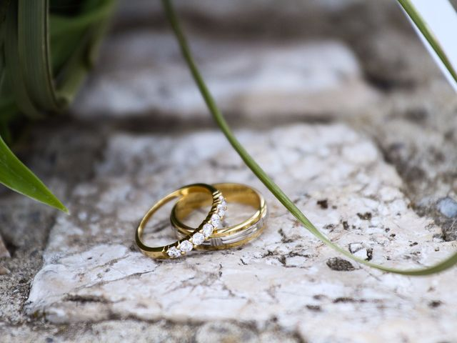 Le mariage de Jérôme et Mikaëlle à Nice, Alpes-Maritimes 143