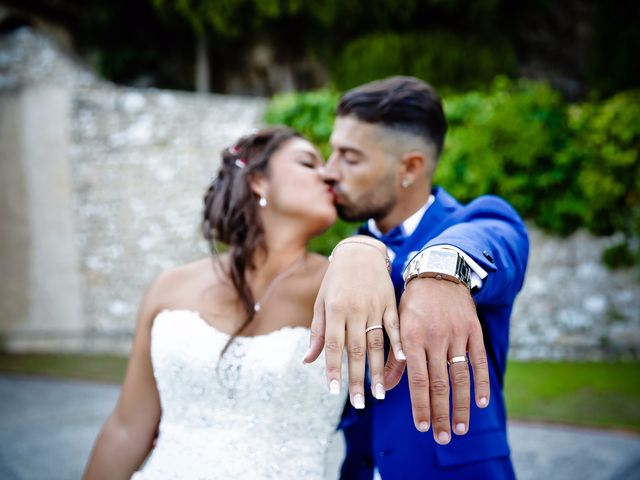 Le mariage de Jérôme et Mikaëlle à Nice, Alpes-Maritimes 145