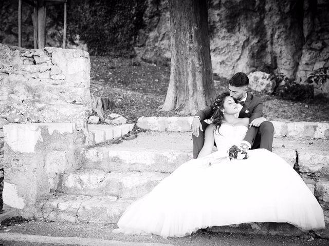 Le mariage de Jérôme et Mikaëlle à Nice, Alpes-Maritimes 148