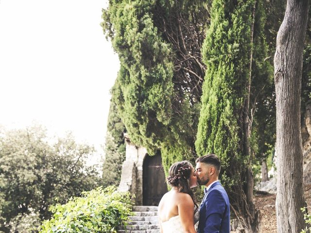 Le mariage de Jérôme et Mikaëlle à Nice, Alpes-Maritimes 151